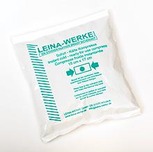 LEINA - Sofort-Kälte-Kompresse 15 x 17 cm 44053