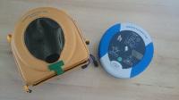 samaritan® Heartsine 360P Vollautomatischer Defibrillator 10 Jahre Garantie