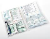24022 Erste Hilfe Steril - Nachfüllset für Verbandschränke DIN 13169, 28-teilig