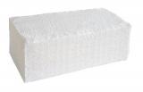 Papier-Handtuch 2-lagig, hochweiß, ZZ-Falz, 3200Stück