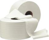 Toilettenpapier 2-lagig weiß 250 Blatt 8 Rollen