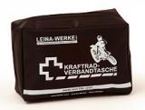 LEINA - Kraftrad-Verbandtasche Typ II schwarz