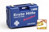 LEINA - Füllsortiment für Pro Safe KINDER DIN 13157