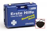 24107 LEINA - Füllsortiment für Pro Safe HANDWERK METALL