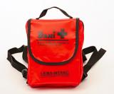 LEINA - Erste-Hilfe-Bereitschaftstasche Sani, rote Nylontasche