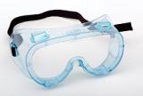 LEINA - Vollsicht-Schutzbrille, DIN EN 166