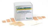 LEINA - Wundschnellverband lose, elastisch, 5m x 4cm
