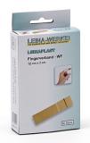 LEINA - 72001 Leinaplast - Fingerverband, elastisch, 12 x 2 cm, 100 St.  in Schachtel