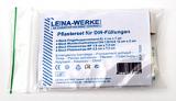Pflasterset für DIN-Füllungen 13157 und 13169, 20-teilig im Minigripbeutel