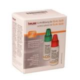 Beurer GL 44 Blutzucker Kontrolllösung