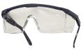Schutzbrille mit verstellbaren Bügel