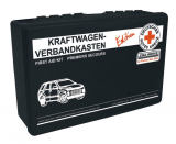 KFZ-Verbandskasten LEINA-STAR DRK Edition